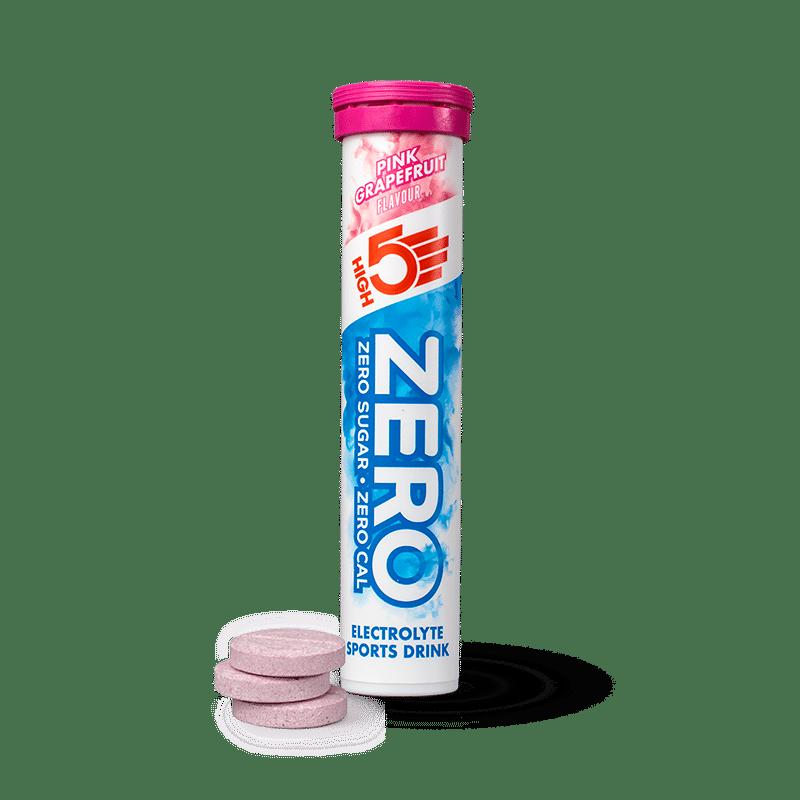 HIGH5 ZERO Roze Pompelmoes